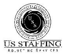 USS US STAFFING ADJUSTING SERVICES