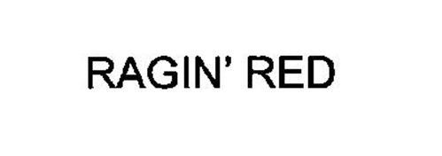 RAGIN' RED