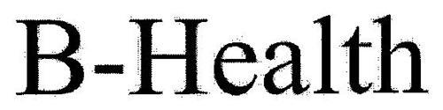 B-HEALTH