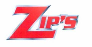 ZIP'S