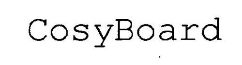 COSYBOARD