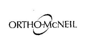 ORTHO-MCNEIL