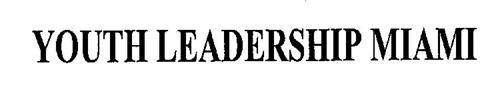 YOUTH LEADERSHIP MIAMI