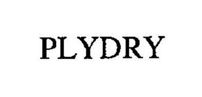 PLYDRY