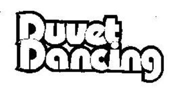 DUVET DANCING