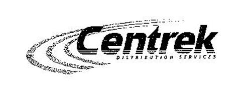 CENTREK DISTRIBUTION SERVICES