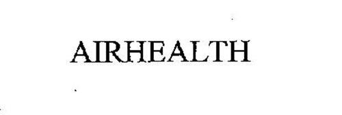 AIRHEALTH