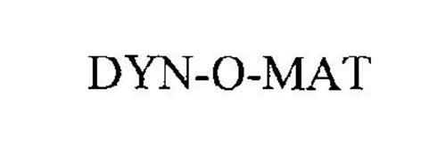 DYN-O-MAT