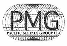 PMG PACIFIC METALS GROUP LLC