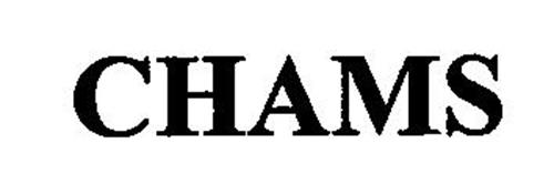 Image result for chams logo