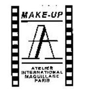 MAKE-UP A ATELIER PARIS