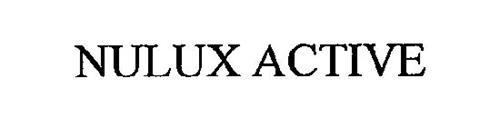 NULUX ACTIVE