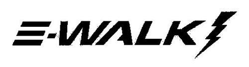 E-WALK