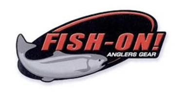 FISH-ON! ANGLERS GEAR