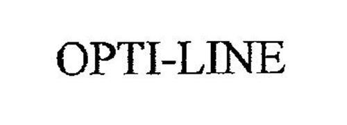 OPTI-LINE