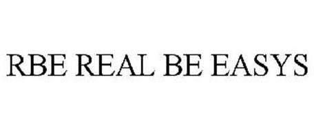 RBE REAL BE EASYS