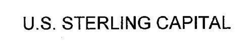 U.S. STERLING CAPITAL