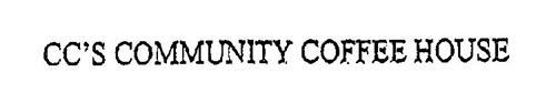 CC'S COMMUNITY COFFEE HOUSE