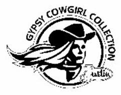 GYPSY COWGIRL COLLECTION JUSTIN