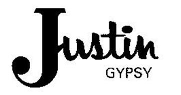 JUSTIN GYPSY