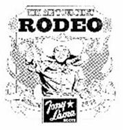 THIS AIN'T OUR FIRST RODEO TONY LAMA BOOTS SINCE 1911