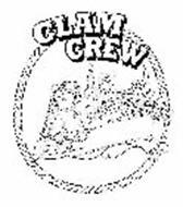 CLAM CREW