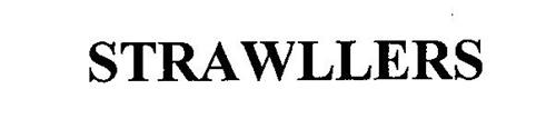 STRAWLLERS