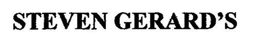 STEVEN GERARD'S