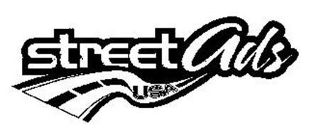 STREET ADS USA