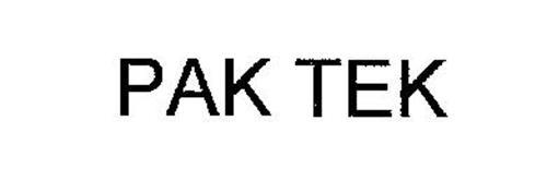 PAK TEK