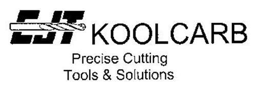 CJT KOOLCARB PRECISE CUTTING TOOLS & SOLUTIONS