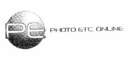 PE PHOTO ETC. ONLINE