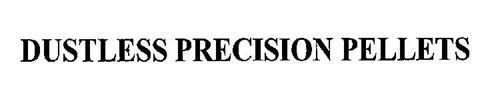 DUSTLESS PRECISION PELLETS