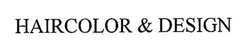 HAIRCOLOR & DESIGN