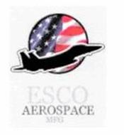 ESCO AEROSPACE MFG