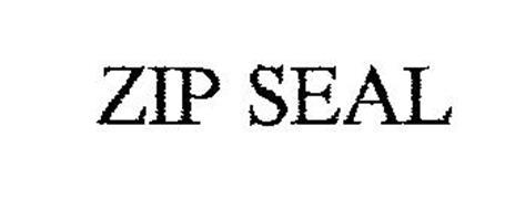 ZIP SEAL