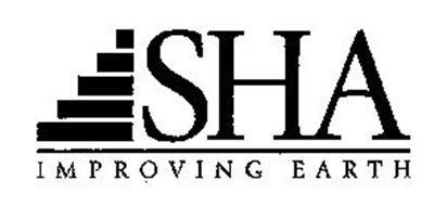 SHA IMPROVING EARTH