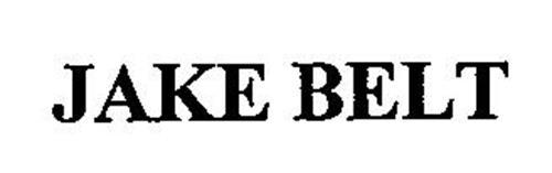 JAKE BELT