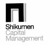 SHIKUMEN CAPITAL MANAGEMENT