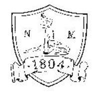 N M 1804