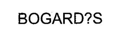 BOGARD?S