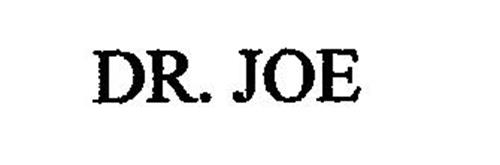 DR. JOE