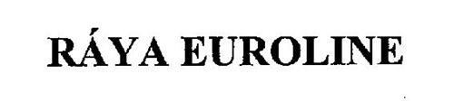 RÁYA EUROLINE