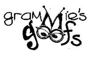 GRAMMIE'S GOOFS