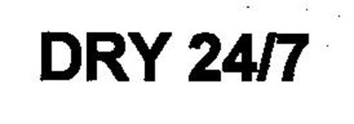 DRY 24/7