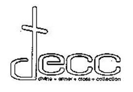 DECC DIVINE + ENNER + CROSS + COLLECTION