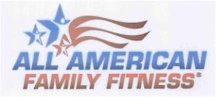 ALL AMERICAN FAMILY FITNESS