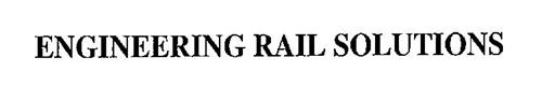 ENGINEERING RAIL SOLUTIONS