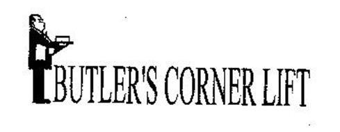 BUTLER'S CORNER LIFT