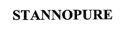 STANNOPURE